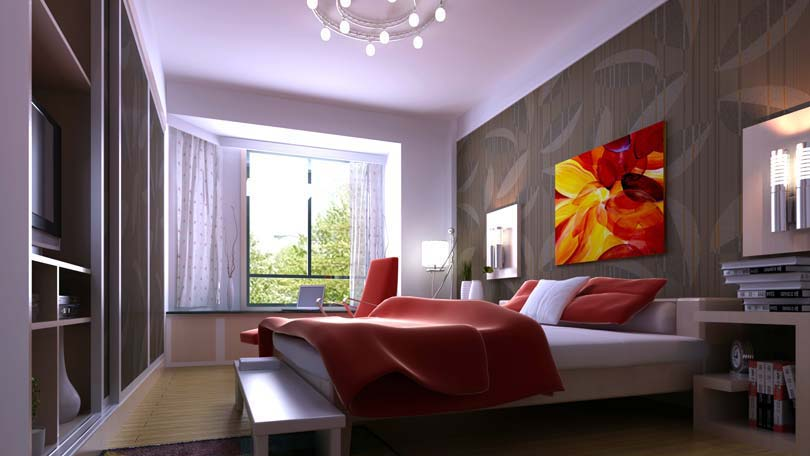 The cost of furnishing a home from scratch Design your bedroom from scratch