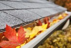 Why Should you Clean your Outdoor Gutters