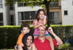 Tips to Help Your Family Adjust into a Happy and Healthy Stepfamily