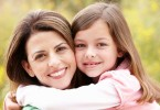 Being Thankful for Healthy Children