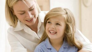 Raising Daughters – The Ups and Downs You will Face