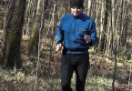 Running In Cold Weather – Layering your Clothing Properly