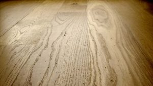 Hand Scraped Flooring – Everything Old is New Again