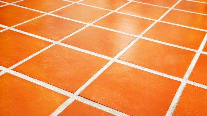 Cheap floor tile ideas