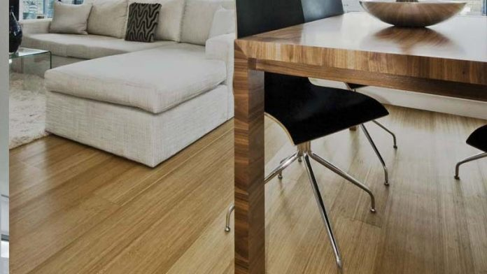 The pros and cons of buying laminate flooring for Laminate kitchen flooring pros and cons