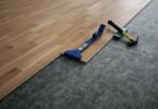 Preparing Wooden Subfloors – The Base Floor