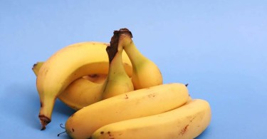 Bananas – High in Potassium and Low in Sodium