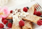 Crepes – Quick and Easy Recipe