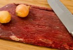 Flank Steak – Buying and Cooking
