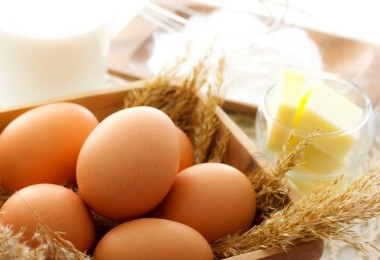 Hard Boiled Eggs – Cooking the Perfect Egg