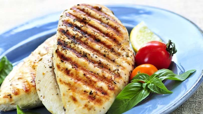 Chicken Breasts – Fresh, Frozen and Boneless