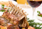 Cooking a Rack of Lamb – Preparation and Cooking Times