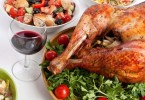 Cooking a Turkey – Preparation, Basting and Cooking Times