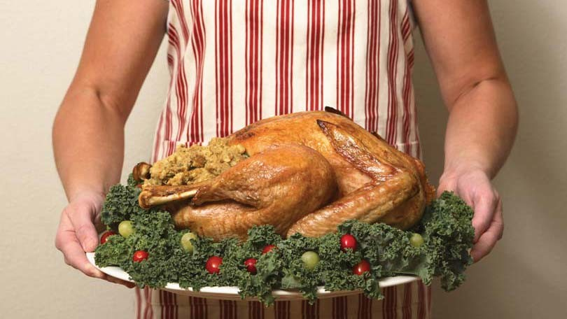 How to Make Chicken or Turkey Stuffing – 5 Different Recipes