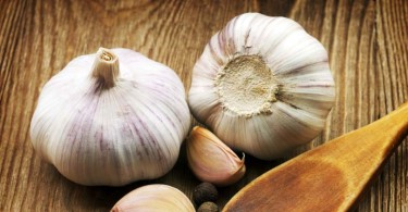 Garlic – A Potent and Pungent Aroma