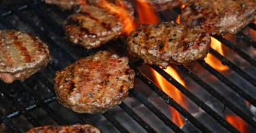 How Long Do You Grill Hamburgers