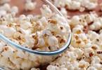 Truffle Salt Makes Your Popcorn Taste Amazing