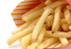 French Fries – Small Cuts of Potato Heaven