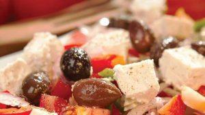 Feta Cheese – A Classic Greek Curd