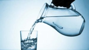 How Much Water Should a Person Drink a Day?
