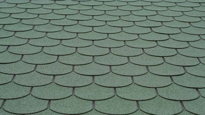 Energy efficient roof shingles for Energy efficient roofing