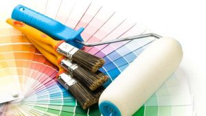Using The Color Wheel For Home Decorating