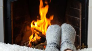 Heating your Home with Wood