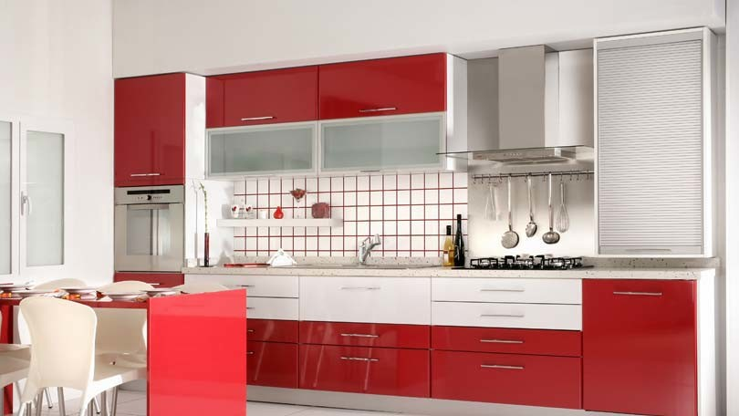 Selecting a Splashback for your Kitchen Sink