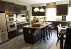 Decorating Ideas for a New Kitchen