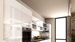 Wiring a Kitchen for the Future
