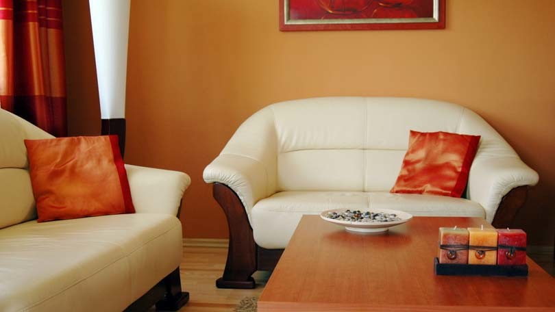 How do You Clean a Leather Sofa