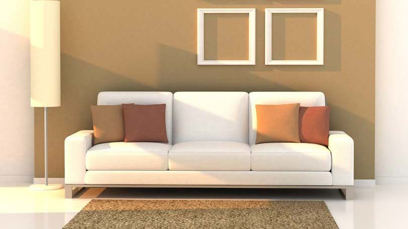 Choosing Paint Colors for a Living room