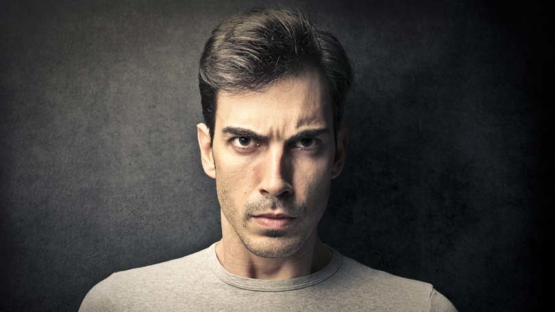Dealing with Moody People – You Don't Have to Be Nice to Them