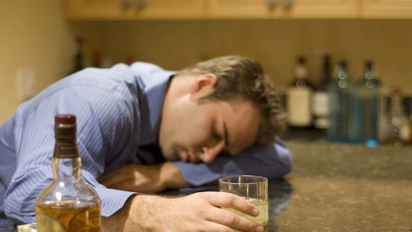 Alcoholism and Marriage – Should you Consider Divorce?