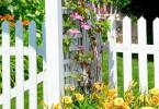 Four Great Tips for Garden Weddings