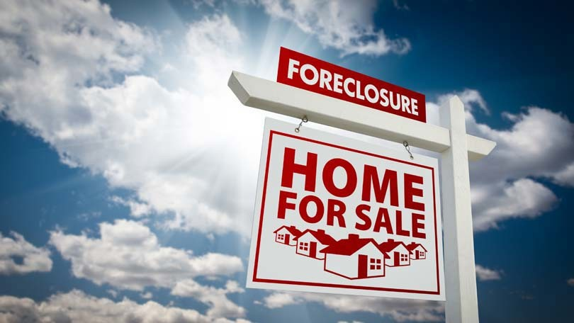 Buying a Foreclosure – Getting a Good Deal on a House