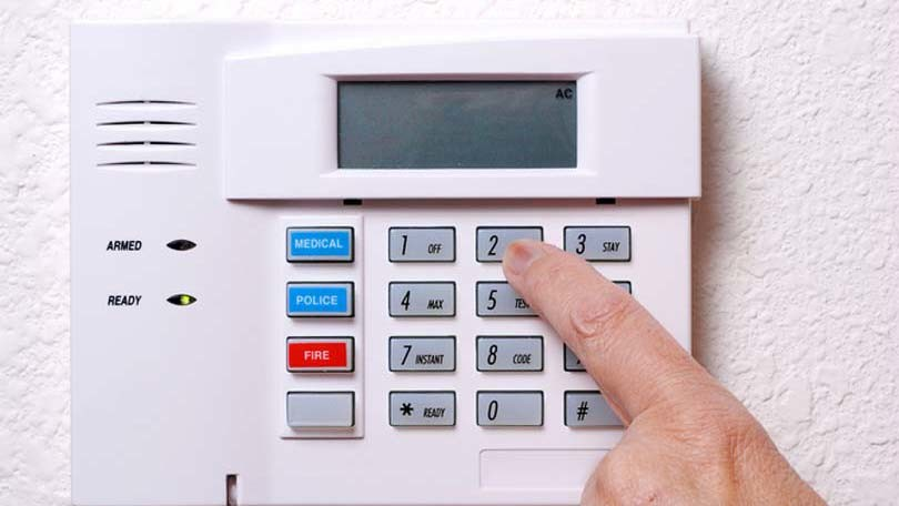 Types of Home Alarms – Selecting a Security System for a House