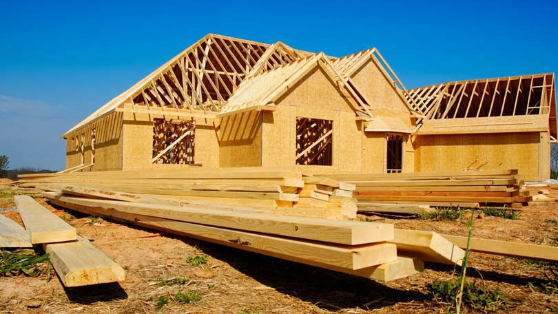 Building a House in a New Community Versus an Established One