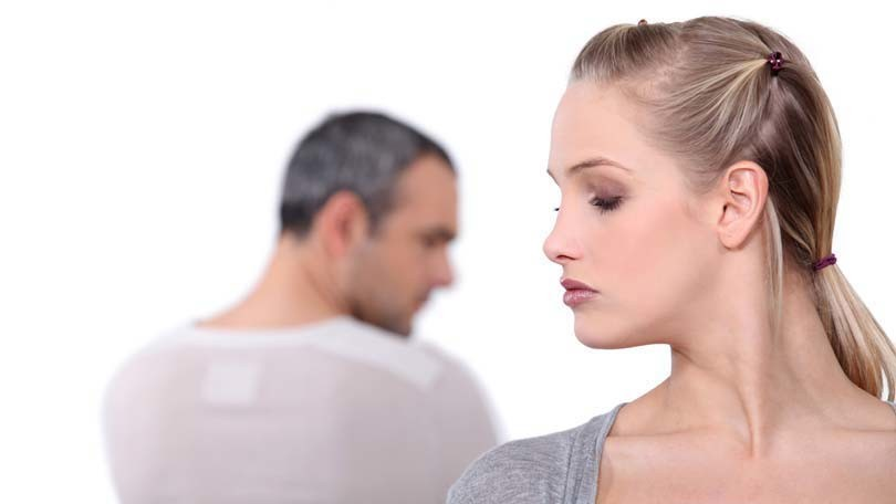 Correcting Your Spouse in Public – Is it a Wise Idea?