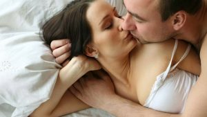 Cheating Spouses – Are they Getting Sex at Home?