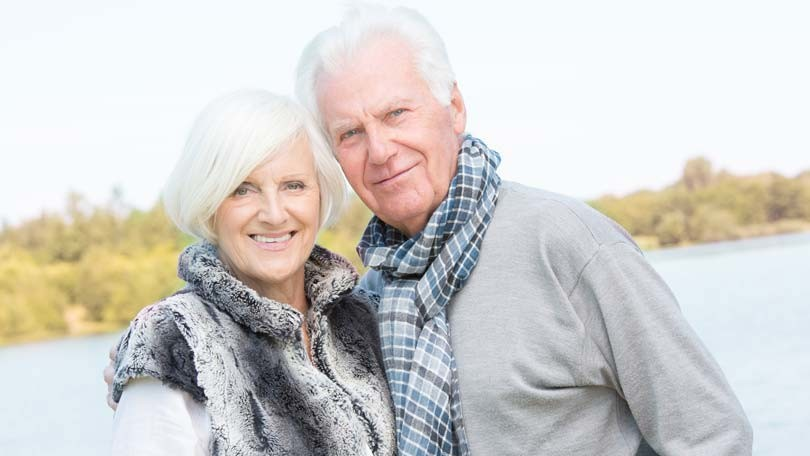 Dating and the Elderly – It's Never to Old to Be in Love