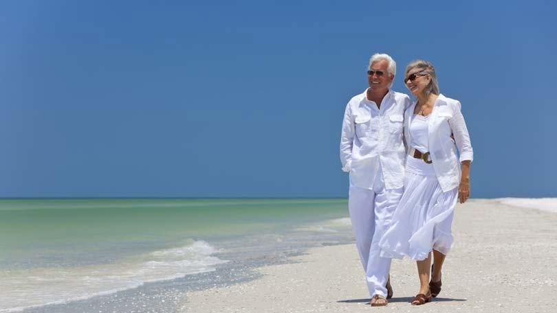 Romantic Ideas for Renewing Wedding Vows