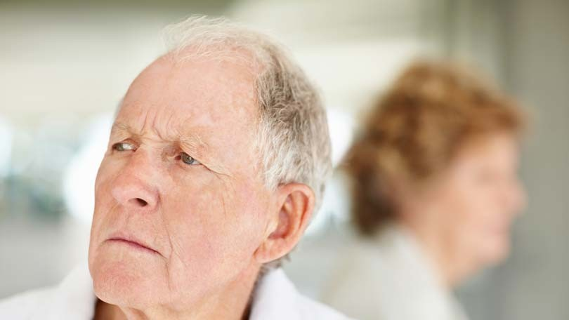 Spousal Abuse in the Elderly – Warning Signs