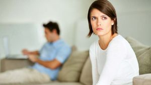 Who Should Move Out In a Separation?