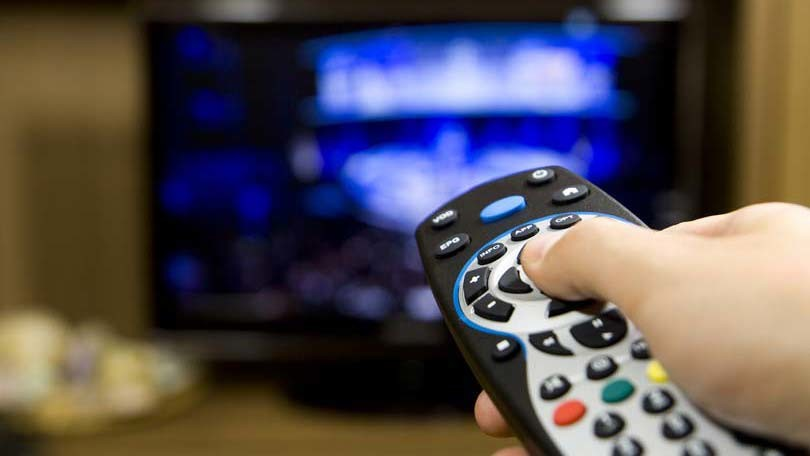 TV Addiction – Are you Watching to much Television?