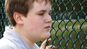 Teens and Obesity – Helping your Teenager lose Weight