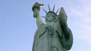 Visiting New York – Places to go Site Seeing