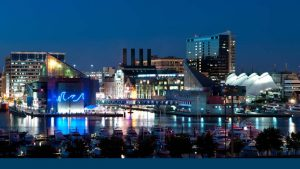 Visiting Baltimore – Things to See and Do