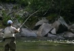 Catching Your Dinner – There's Nothing Better than Wild Caught Fish