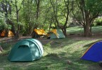 Manners in the Great Outdoors! How to Be Courteous When Camping